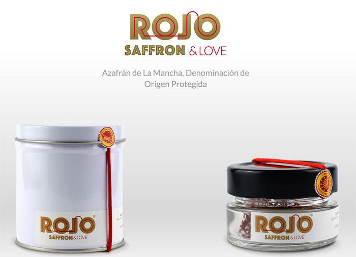 Azafrán Hilo Rojo & Love