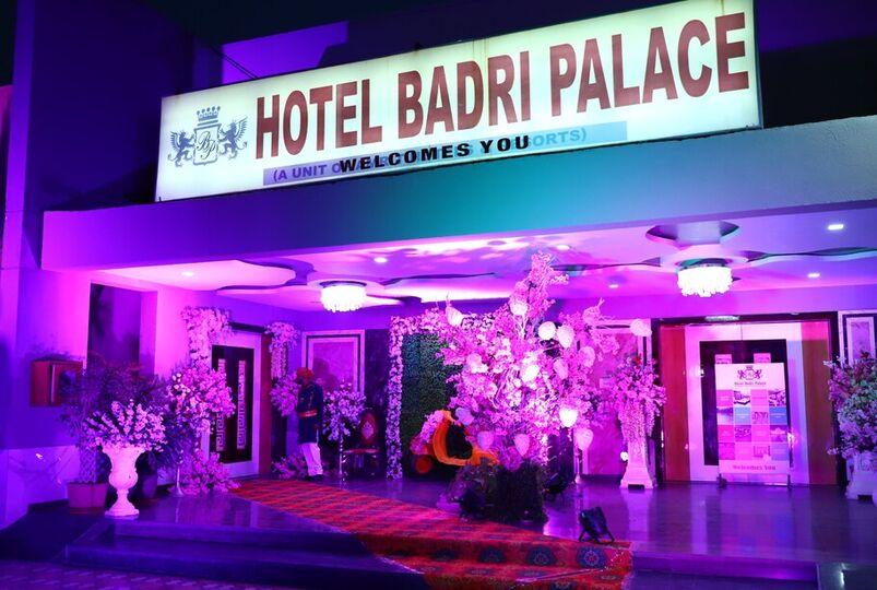 Badri Palace