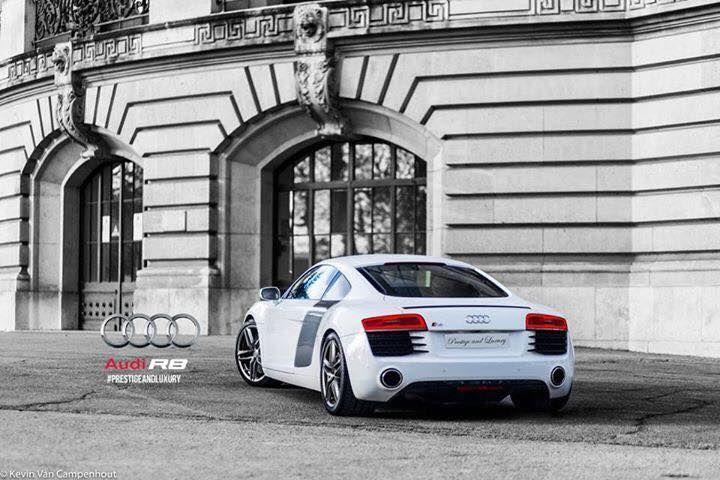 Prestige and Luxury