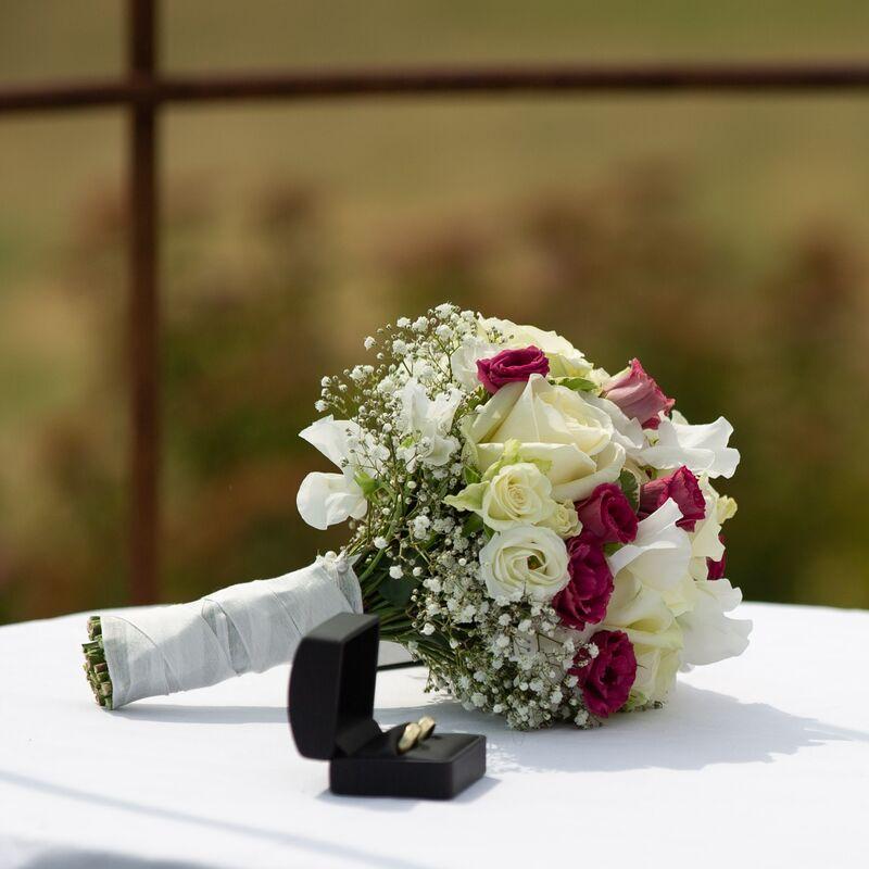 wedding & event Jasmin Konrath