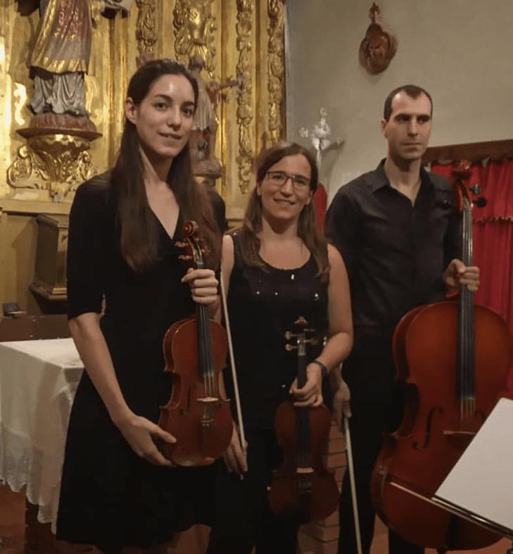 Cuarteto Lunalán