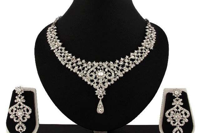 Sonalia Jewellery Merchants Pvt Ltd