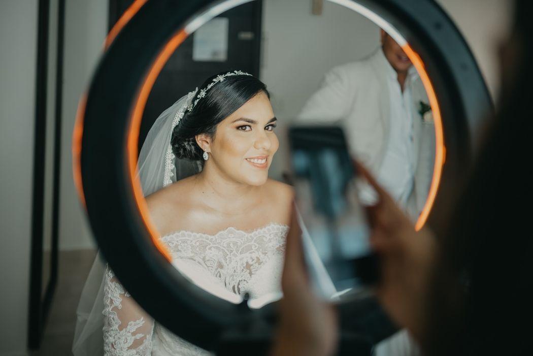 Karla Lopez Makeup Studio