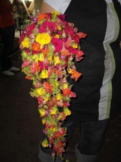 Blumen Kosak