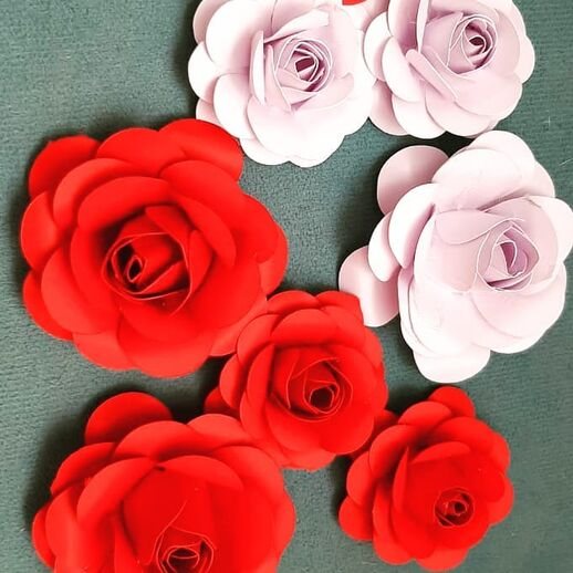 Pimenta Rosa - Personalizados e Lembranças