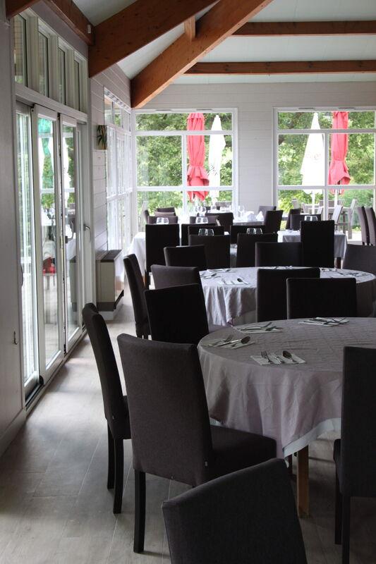 Restaurant du Golf
