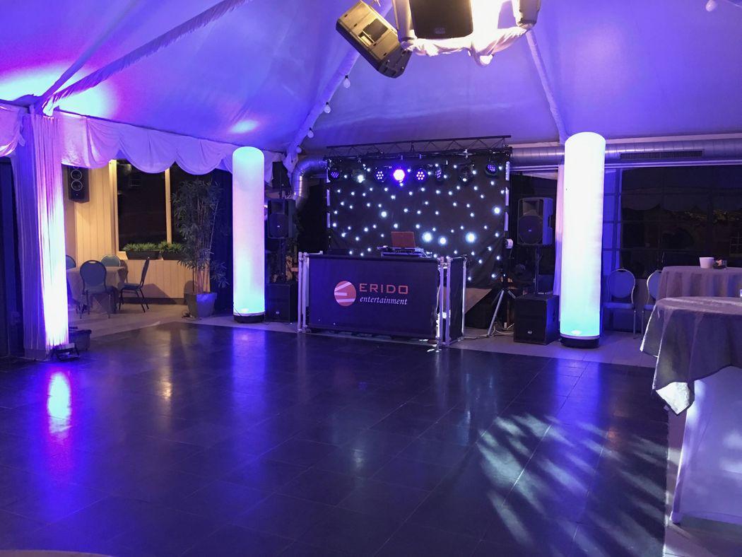 Erido Events & Entertainment