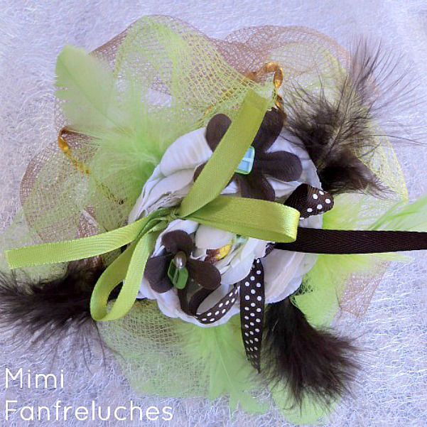 Bijoux Mimi fanfreluches