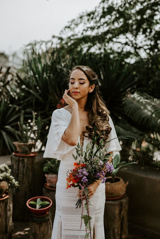 Karla Peña - MakeUp
