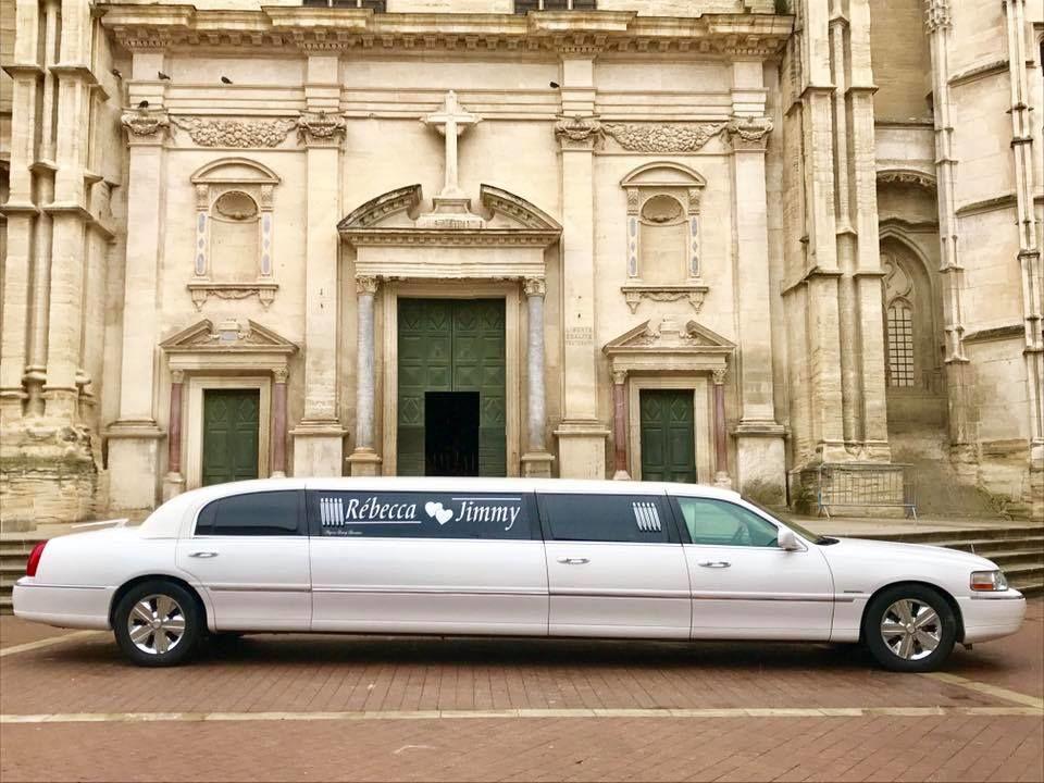 Avignon Luxury Limousine
