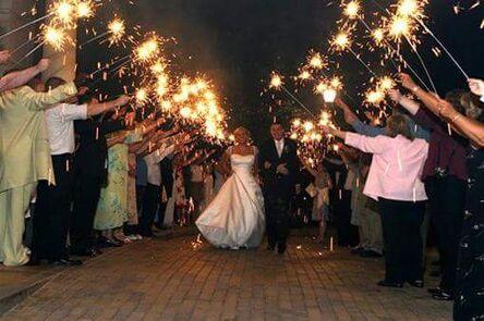 Milénio - Festas e Eventos