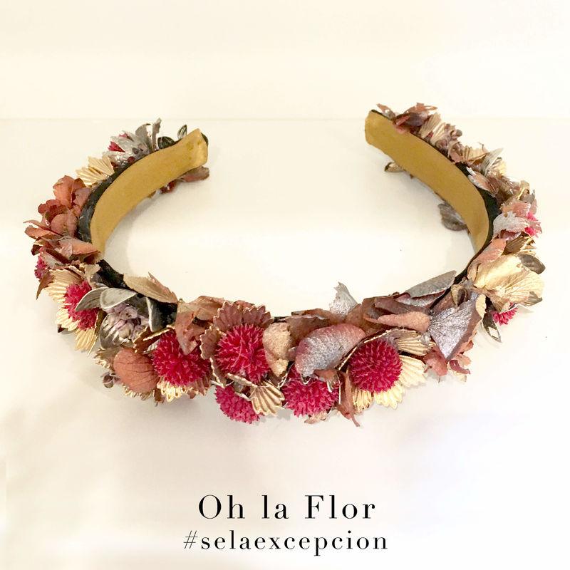 Oh La Flor
