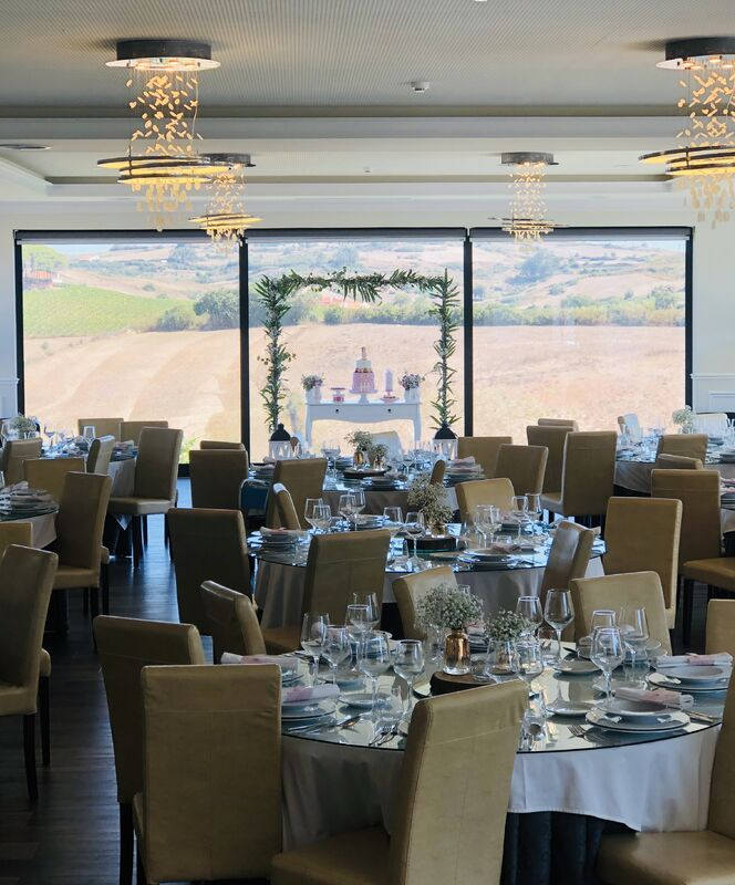 Quinta do Portal - Casamentos e Eventos