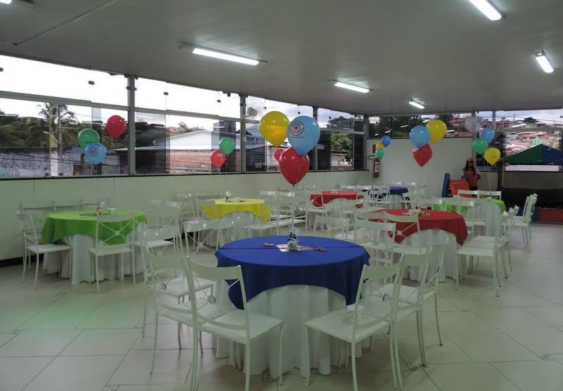 Máxima Festas Recepções e Eventos