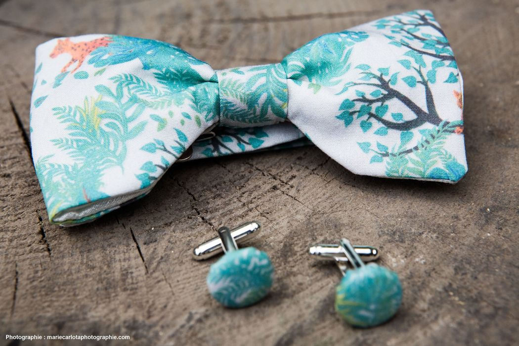 J&T - Bow Ties with Attitude