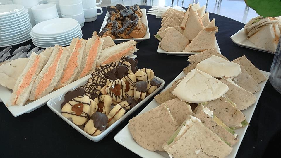 Chocolates y Eventos Escárate