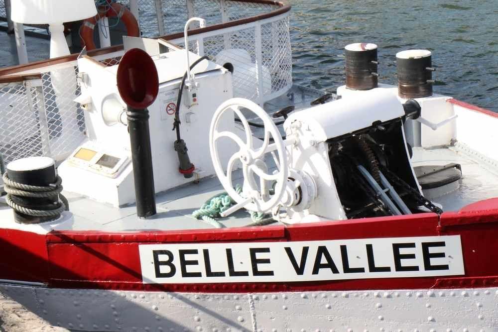 Le Belle Vallée