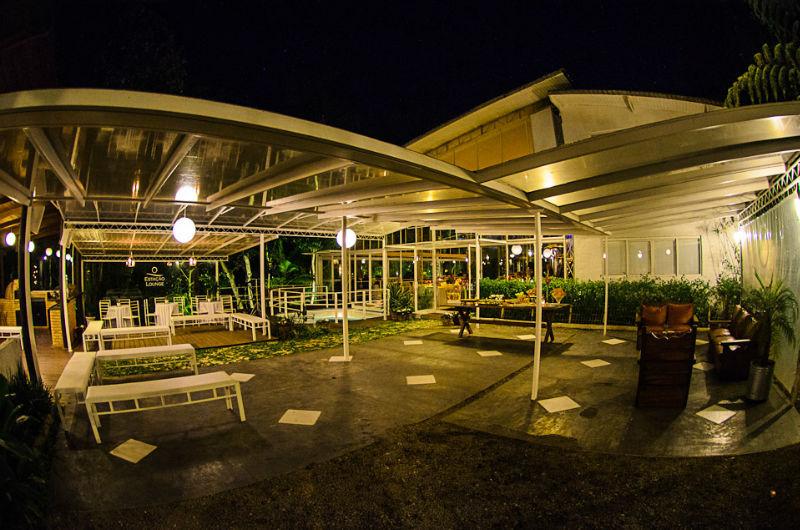 Estação Lounge