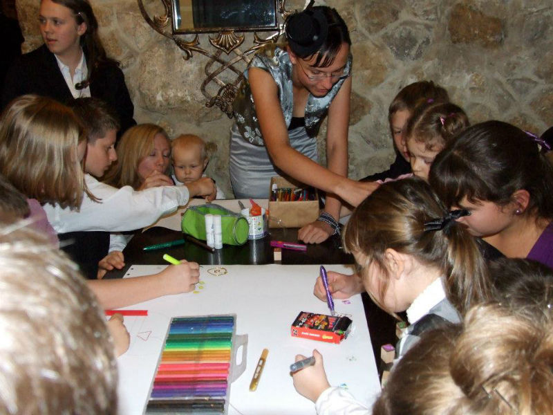Animator Imprez dla dzieci