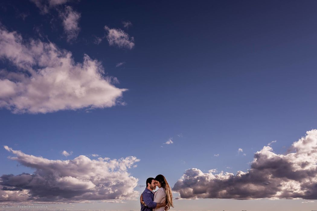 Bruno Frade Fotógrafo de Casamento