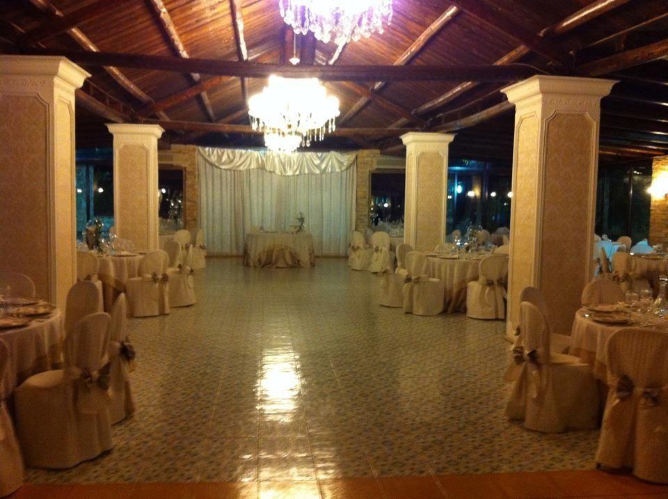 Casale La Lumia