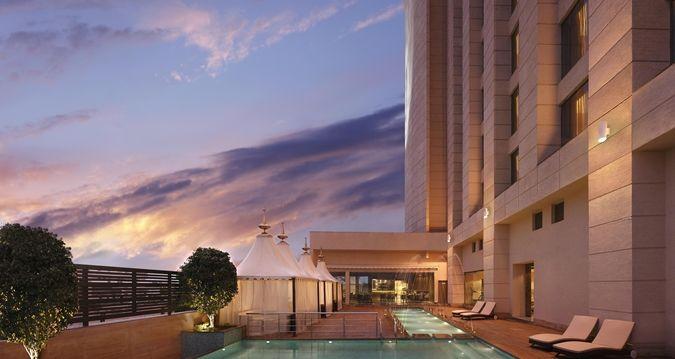 Hilton, Jaipur