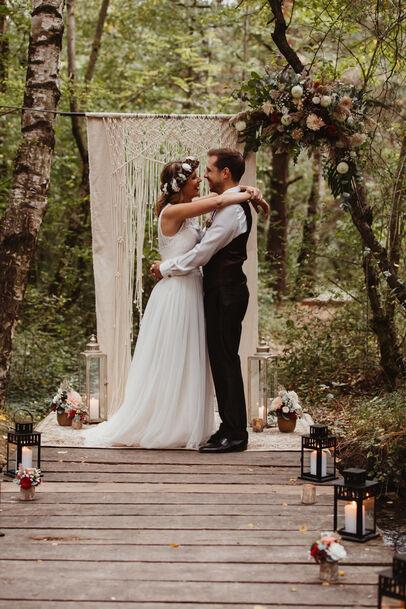 Younique Hochzeitsplanung