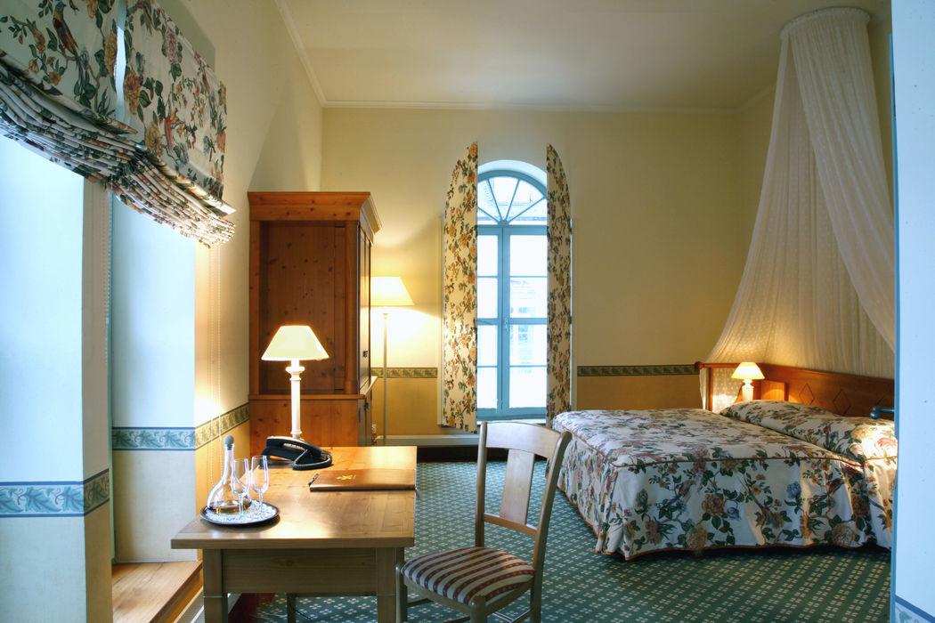 Schlosshotel Pillnitz