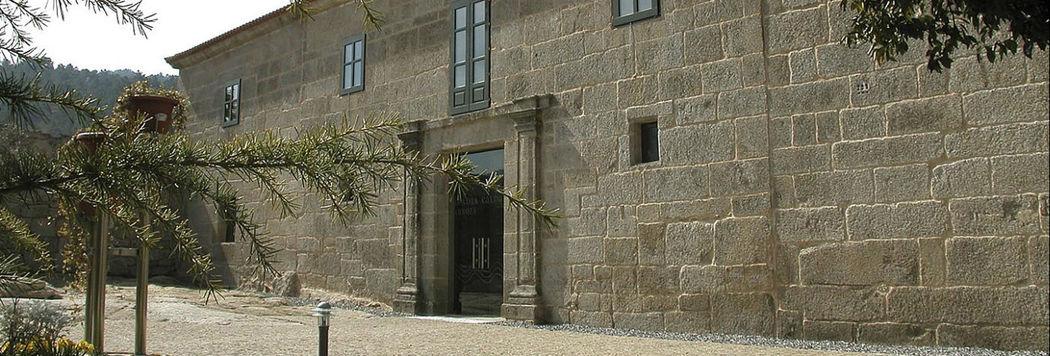 Abadía Caldaria.