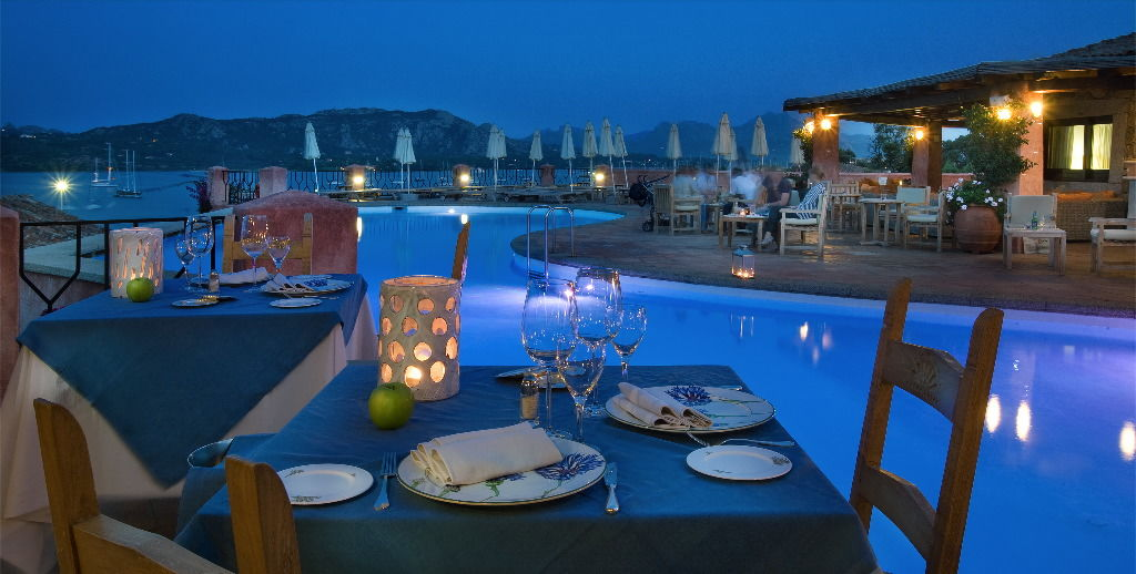 Hotel Villa del Golfo