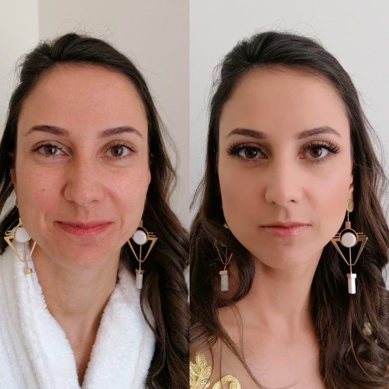 Adi Make-up Artist