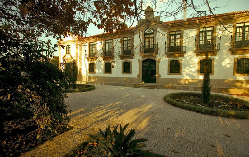 Foto: Quinta Casa Grande
