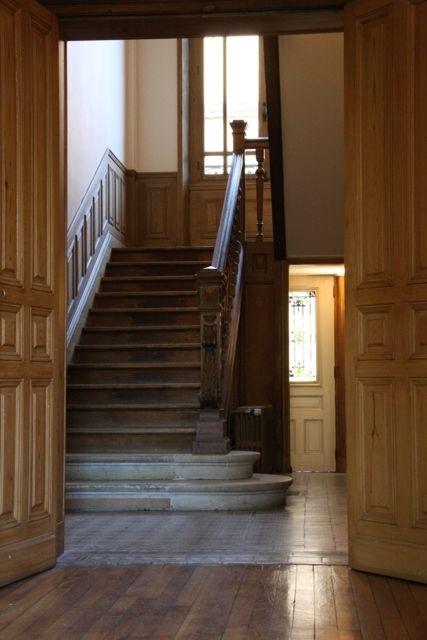 Gîte Villa Belle Époque