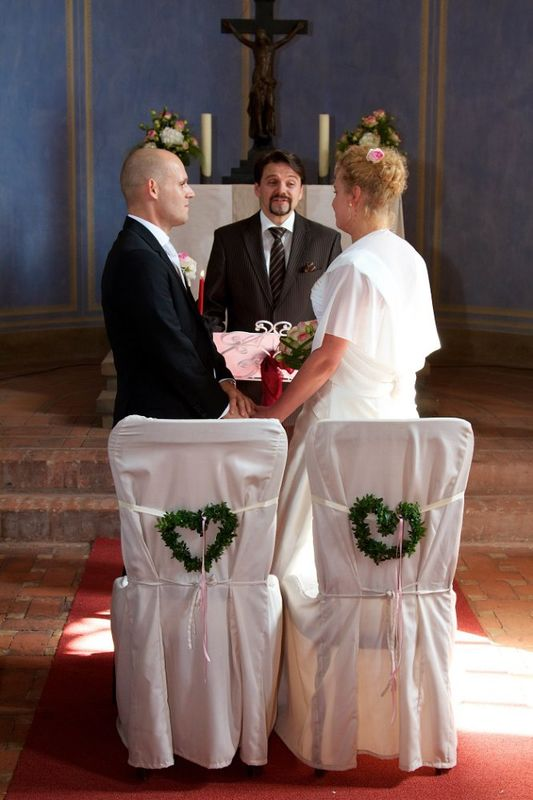 Ihr Hochzeitsredner - Gregor Andre