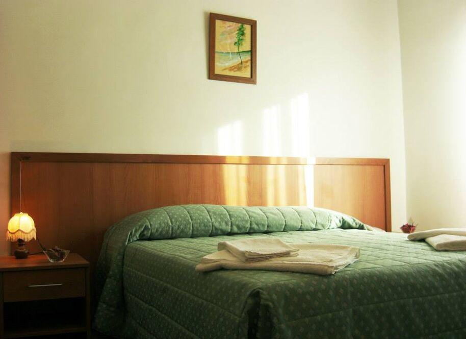 Hotel Rilarosi - Ristorante Le Fontane