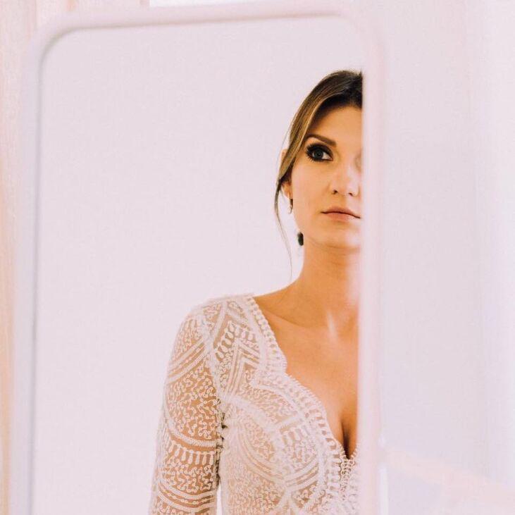 Marta Kuśmierek Make-up