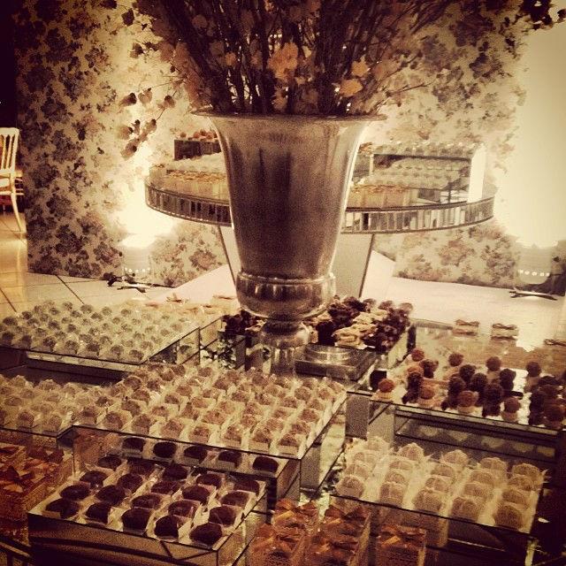 Luí Chocolates e Doces Gourmet
