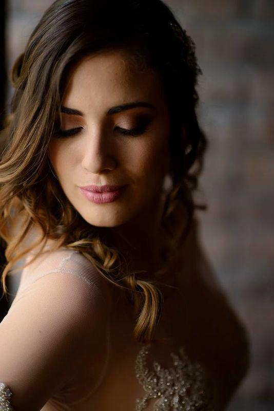 Laura Infante Make Up