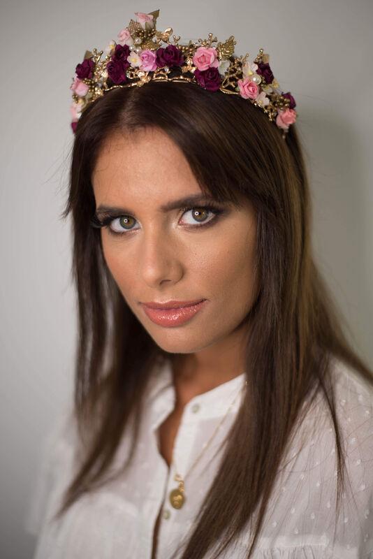 Joana Oliveira Make Up Artist