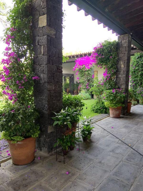 Jardín Quinta San José