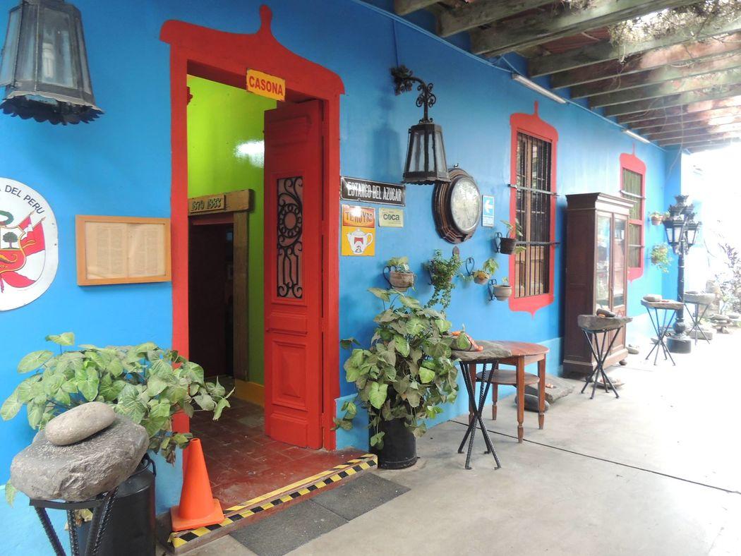 La Casa de Don Cucho