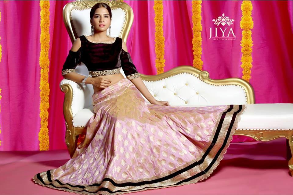 Jiya by Veer Design Studio