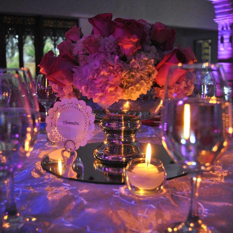 D´Buffet Banquetes y Recepciones