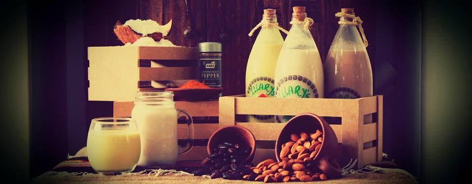 Illary's Milk