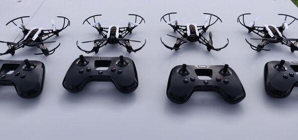 Imag'In Drone