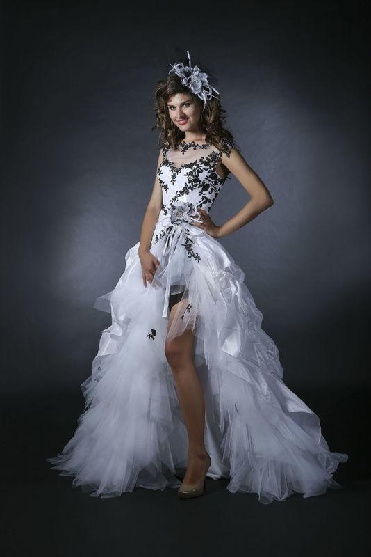 White Dress Modèle Nashira  www.whitedress.lu