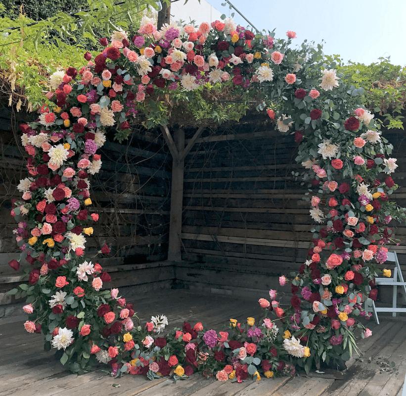Hibiscus Events