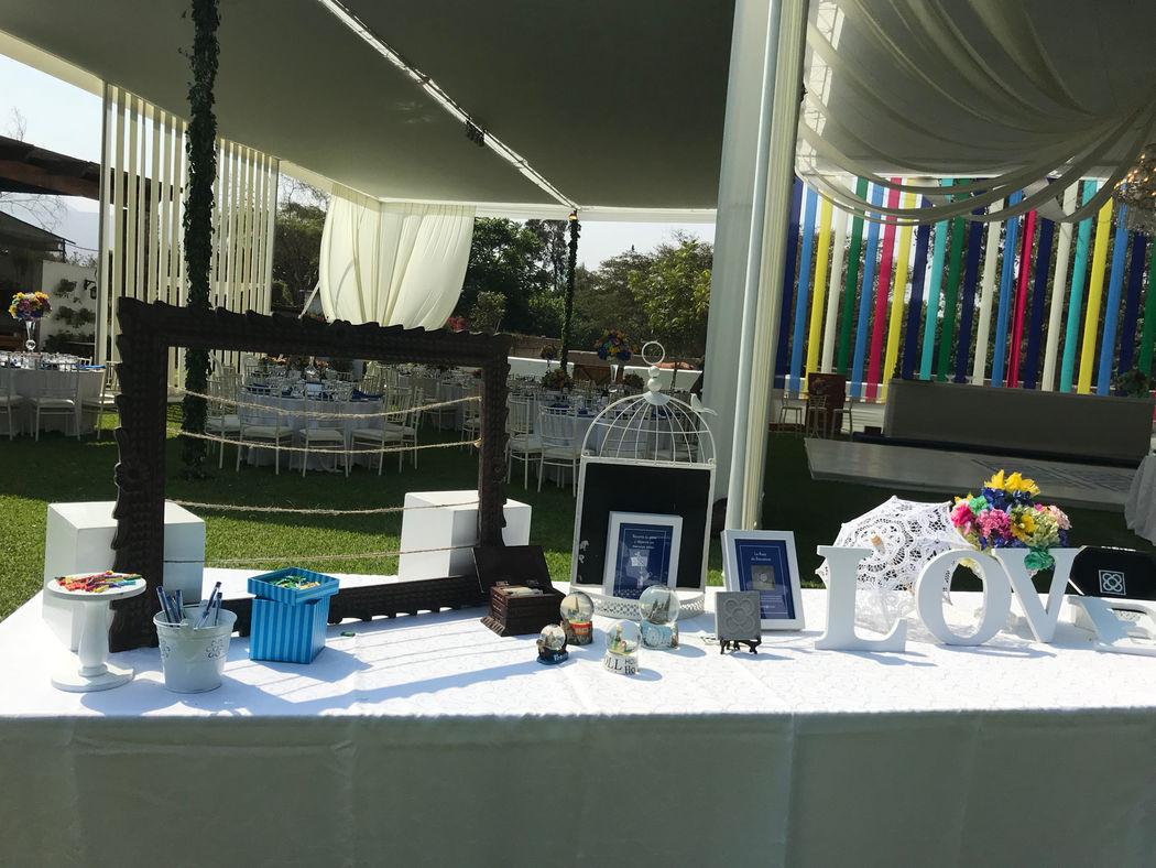 Fabricios Productora de Eventos