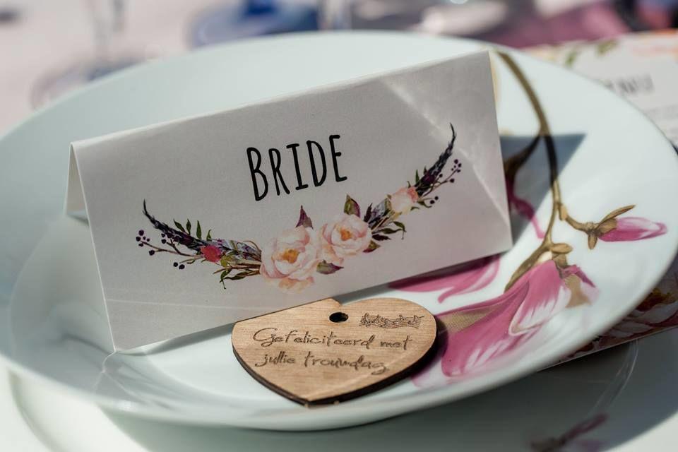 AnnMariage Wedding Styling