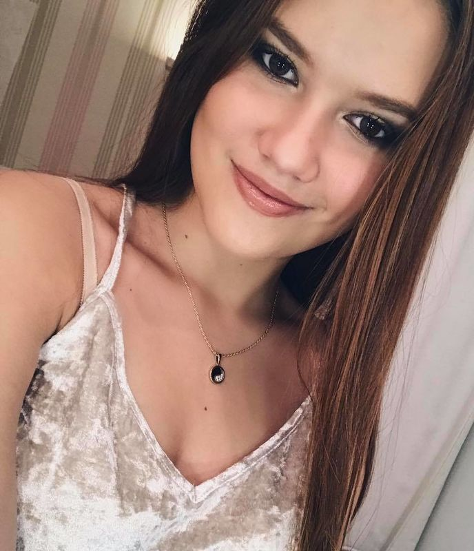 Fernanda Alta-Torre Make Up